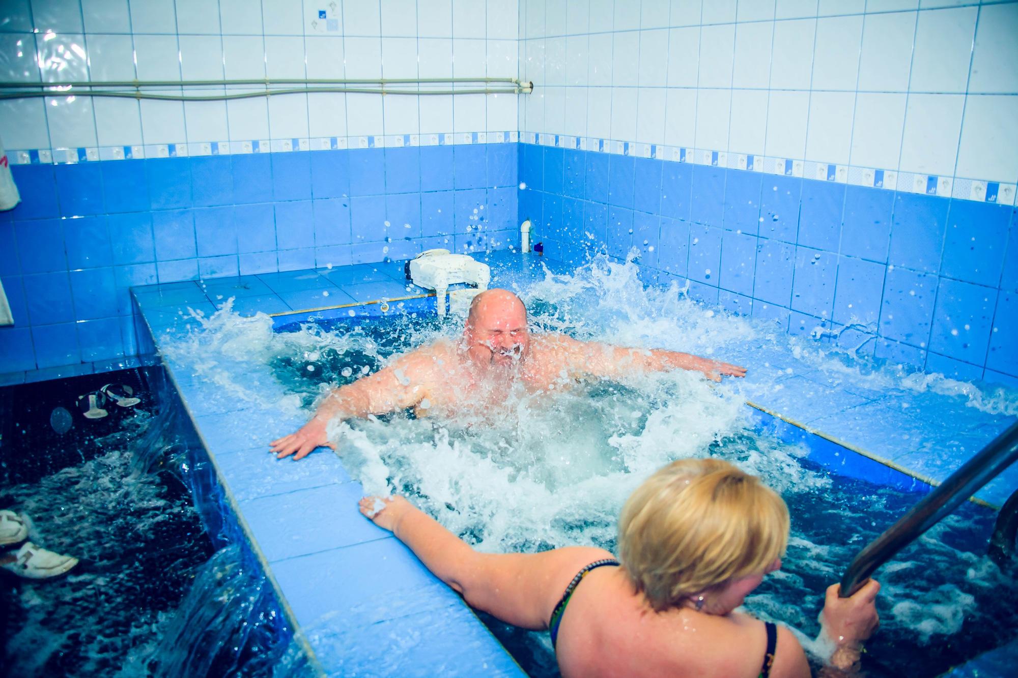 Русские женские бани онлайн 27 фотография