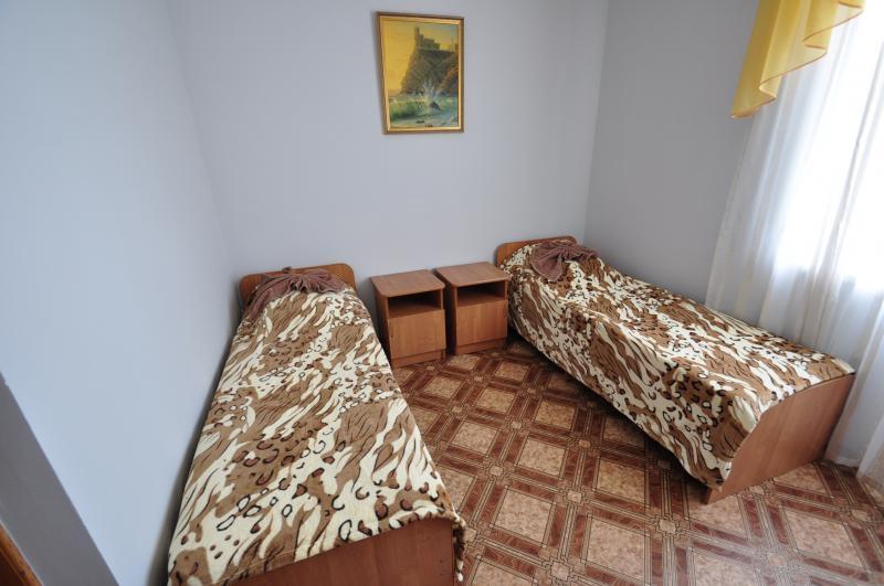 мини отель на пролетарской: